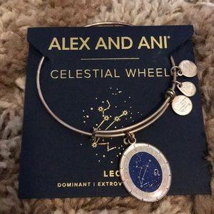 Alex and ani leo